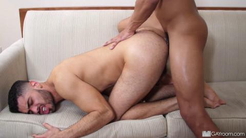 GayRoom - ManRoyale - Cruising For Anonymous Dick