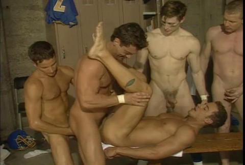 Jocks Video – Quarterback Sack (2003)