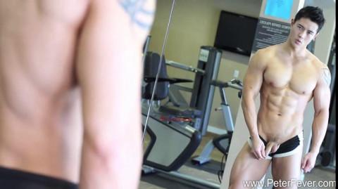 Naked Ass Workout