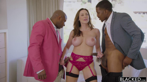 Cheated on My Husband and Loved it - Kendra Lust, Isiah Maxwell & Prince Yahshua