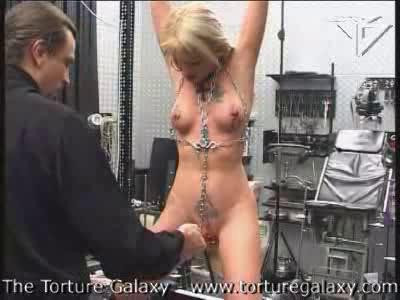 The Torture Galaxy video 8
