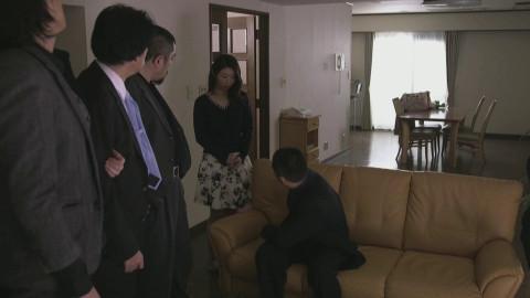 Lusty Cruel Slave Auction Ayumi Shinoda ORBK-001