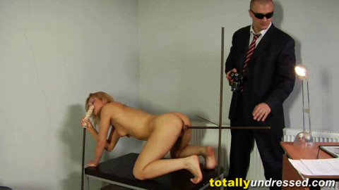 Submissive In natures garb Woman Enjoys Unexpected Fake penis DOUBLE PENETRATION Sex - Larisa - HD 720p