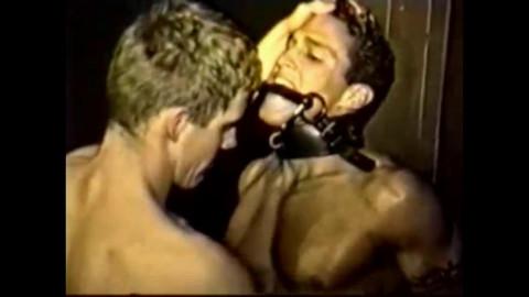 Tom Ropes McGurk - Rope Rituals