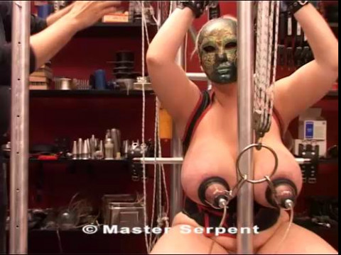 Torture Galaxy - Juggs Scene 55