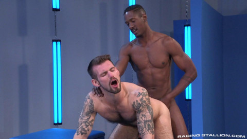 Unique collection Raging Stallion - New Collection 19 Clips.