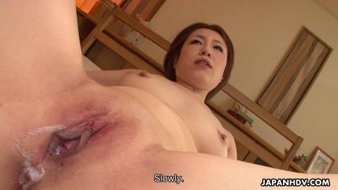Hiromi tominagas job just became way greater quantity interesting