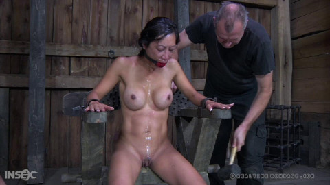 Tia Ling,  Dee part TWO