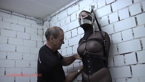 Ultra Latex - Captured