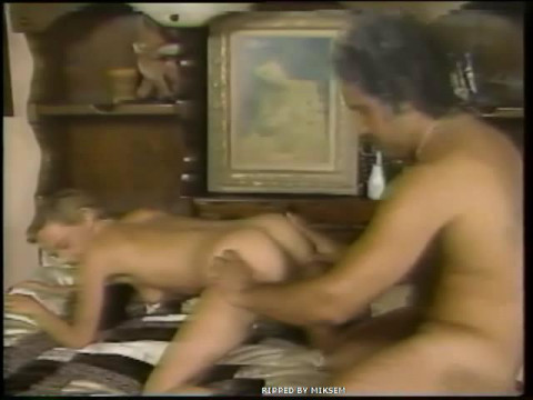 Transexual Superstar Triple Feature Sex Change Girls (1987)
