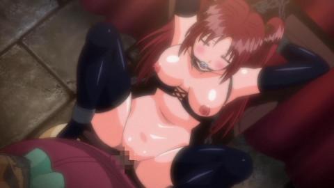 Lilitales - Scene 1 - Silver Knightess In Captivity - HD 720p