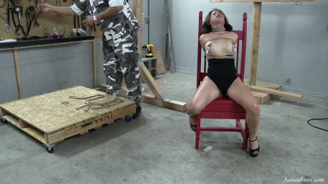 Captain Hitachi - Part 1 - A Much Needed Soaking Compressed - Full HD 1080p