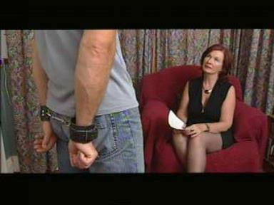 Madame Margi - Enslavement of Mr.Jones