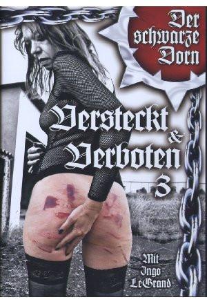 Versteckt & Verboten vol.3