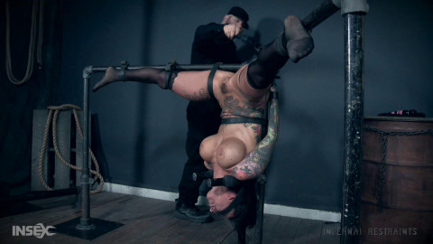 Lily Lane - Restricted