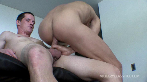 Military Classified - Porter & Boss - anal