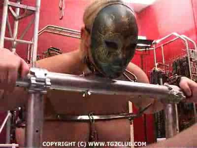 Torture Galaxy. Super Vip Collection. 16 Clips. Part 2.
