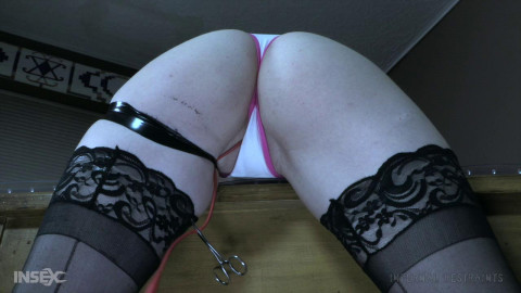 Infernalrestraints - Help Wanted