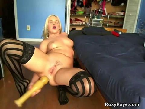 Roxy Raye-Interactive Camshow 13