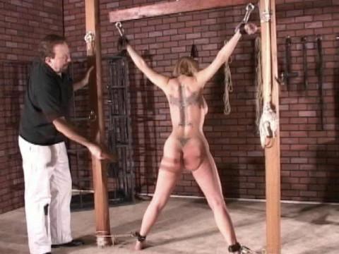 Bondage Maidens - The Bondage Chronicles