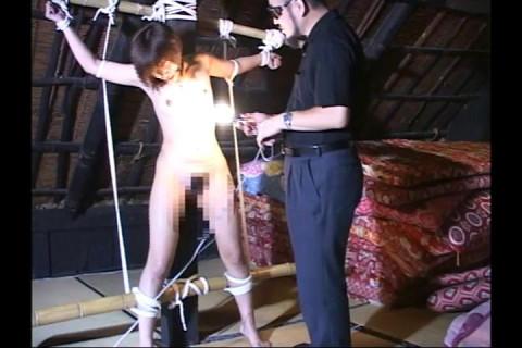 Shima Shiko Torture part 2