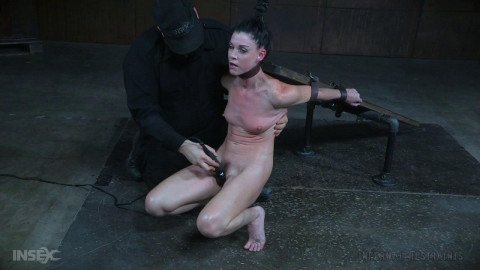 Bit of tying and soreness for India Summer