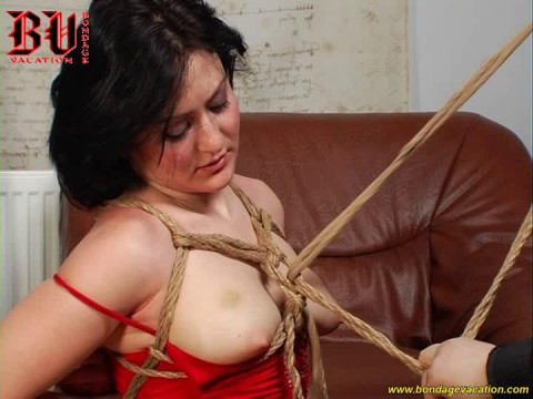 Bondage Vacation Gold Super Magnificent Hot Collection For You. Part 2.
