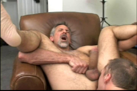 Rob Morse Video Bareback date with Jay Taylor