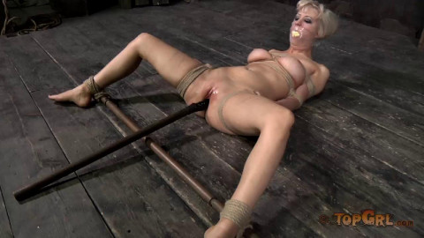 Whore Bound Part Two