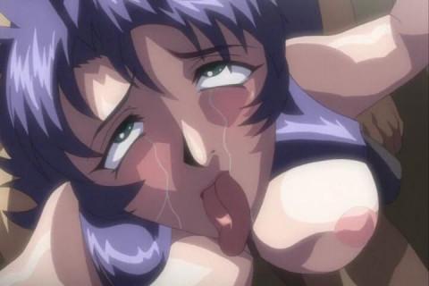 Kangoku Senkan - Sexy HD