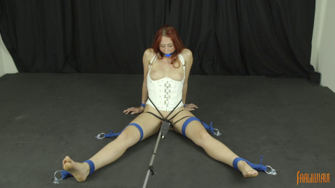 Corseted Orgasms - Full HD 1080p
