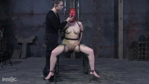 Infernal Restraints - Marina - Double Teamed