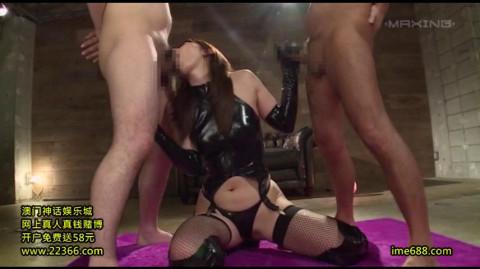 Transformation Masochist Bondage Miss Deep Throating Torture Yui Hatano