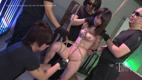 Tokyo Hot n0944 - Absolute Obedience Girl