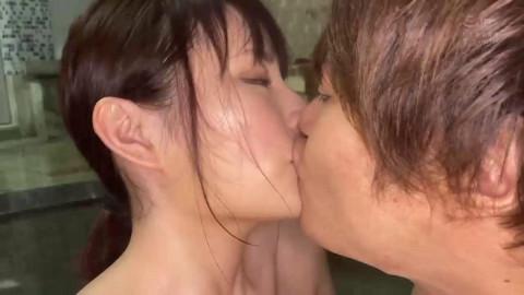 Porn Actress Mayuki Itous True Desire
