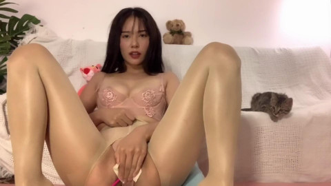 Chinese camgirl yuanlili pack