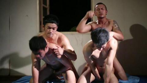 gt thai zombie scene 3