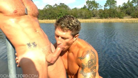 Landon and Bryce - Landon Conrad and Bryce Evans 1080p