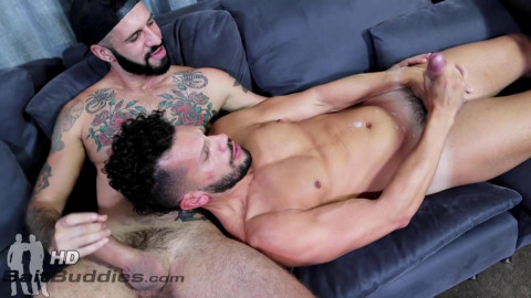 Marco Lorenzo and Romeo Davis