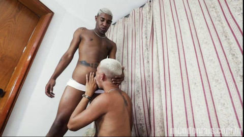 Maverson and Reyzinho