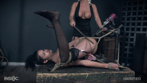 Machined , Eden Sin , London River- HD 720p