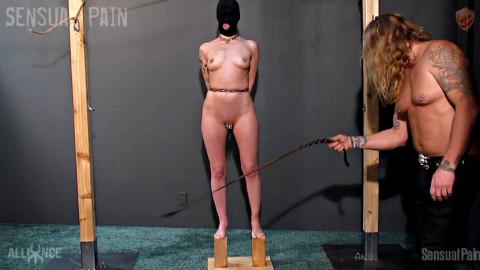 Stilted Torture Abigail Dupree