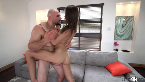 Charity Crawford - Bouncing Spinner Tush FullHD 1080p