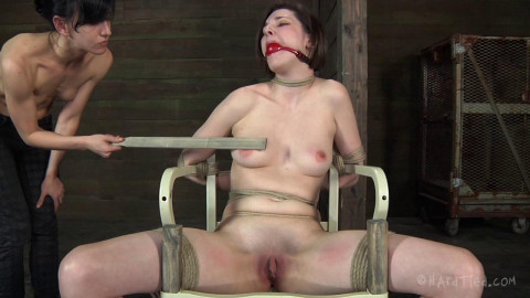 HT - Fresh Meat - Tegan Mohr and PD - HD