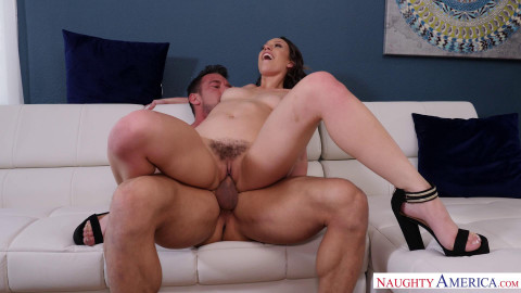 Jade Nile - Best Sex of Her Life