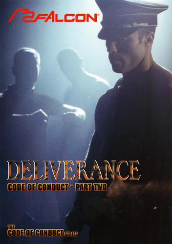 Code Of Conduct: Deliverance