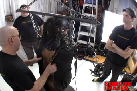 CaptiveKink Gear Demo and More - Part 2 (2013)