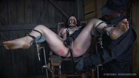 Harley Ace Winnie Rider Ashley Lane Bondage Is The New Black Episode 3 (2014)
