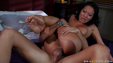Young Man Will Do Anything To Taste Her Sweet Asshole