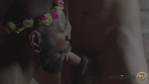 HimerosTV - Sacraments - Bishop Black, Gabriel Cross and Kayden Gray
